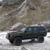 Александр-jeep