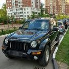 Jeep Жорик