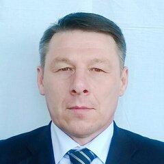 Ильдар Ахатович Шакиров